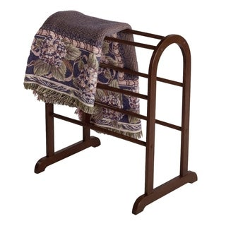 Copper Grove Sobernheim Quilt Rack