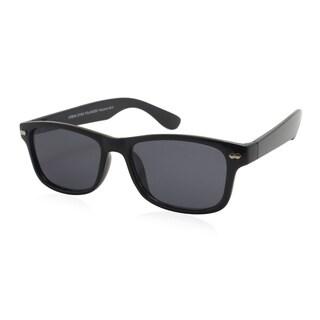 UrbanSpecs Classics - Blues Unisex Sunglasses - Black