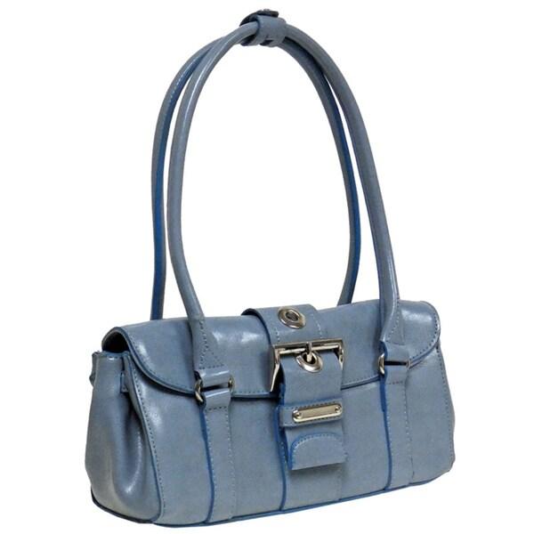 Rina Rich Large Clutch Handbag