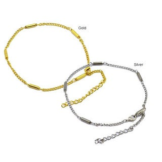 Magnetic Neodymium Cylinder Anklet