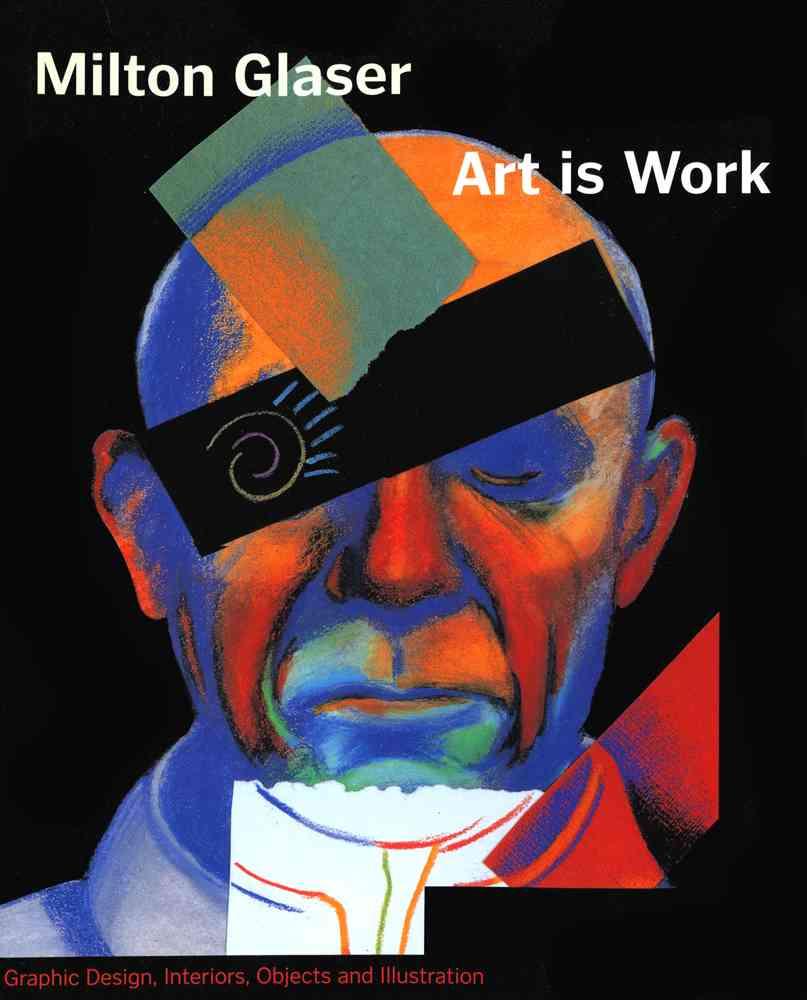 Art Is Work (Paperback)