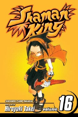 Shaman King 16: Trust No One (Paperback)