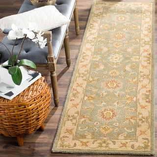 Safavieh Handmade Antiquity Wanda Traditional Oriental Wool Rug