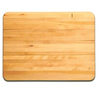 Orange Cutting Boards