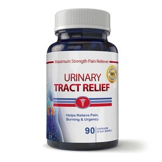 Totally Products Urinary Tract Relief (90 capsules)