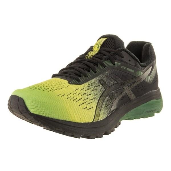 Shop Asics Men's GT 1000 7 SP Running Shoe Free Shipping
