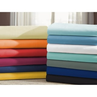 University Pride 6-piece Bed Sheet Set