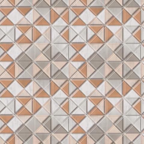 Mesa Stripe Wallpaper, 27 in. x 27 ft. = 60.75 sq.ft.