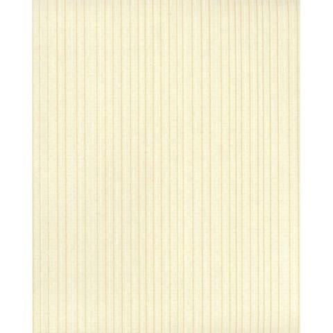 Ticking Stripe Wallpaper, 21 in. x 33 ft. = 57.75 sq.ft.
