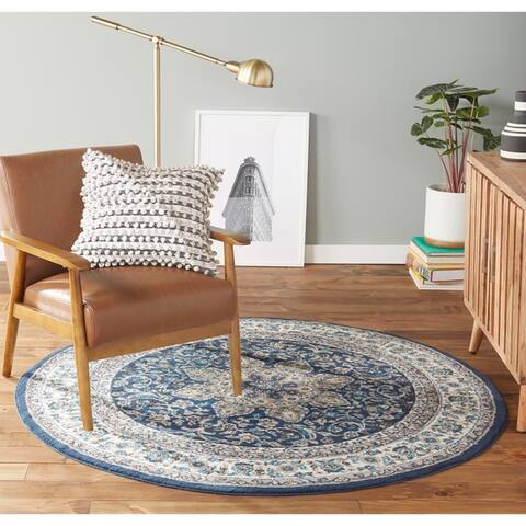 Home Dynamix Tremont Lane Persia Area Rug