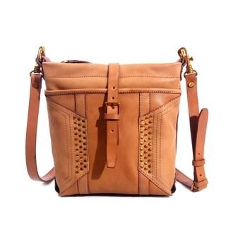 Old Trend Genuine Leather Hidden Valley Crossbody