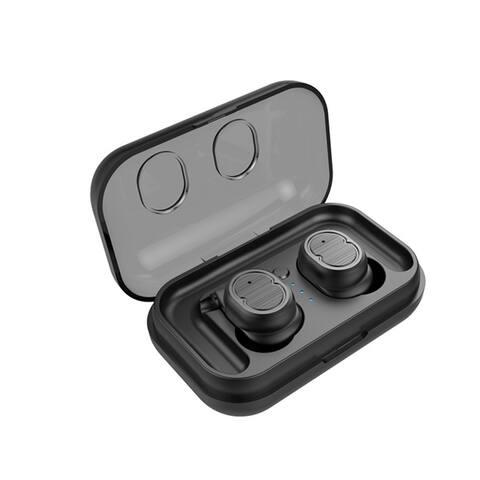 Mini True Wireless Earbuds TWS Touch Control Bluetooth 5.0 Headphone