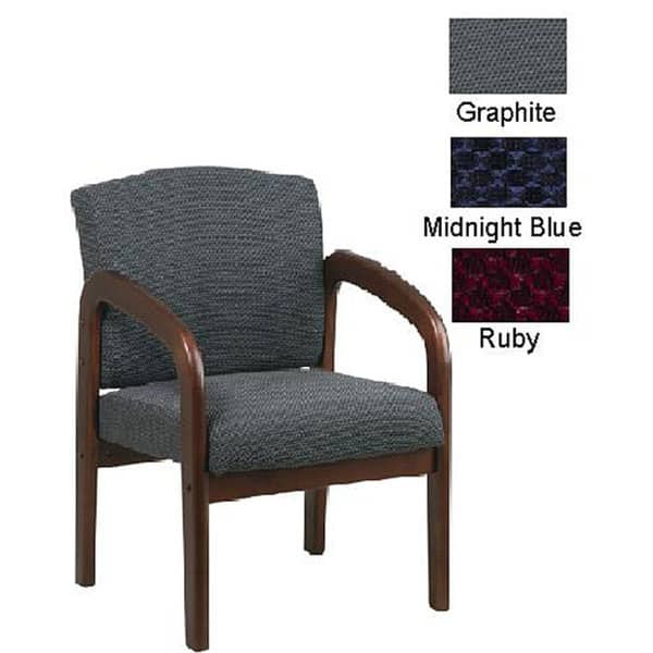 Office Star Visitors Chair With