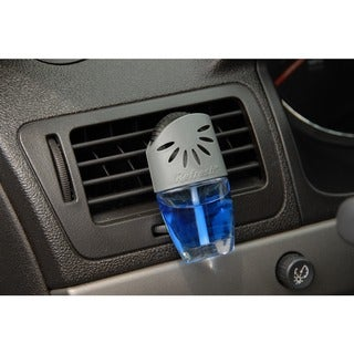 'Refresh Your Car' Scented Oil Air Freshener (Case of 4)