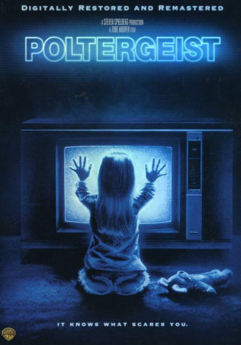 Poltergeist 25th Anniversary: Deluxe Edition (DVD)