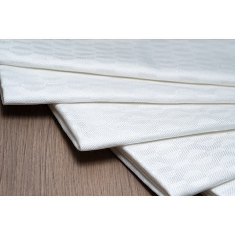 Mascioni Digit 22 inch Napkins Set of 6