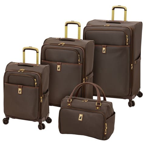 06fb3b050 Brown, Spinner Luggage | Shop our Best Luggage & Bags Deals Online ...