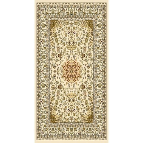 """Traditional Rugs 5x8 - 5'4"""" x 7'5"""""""