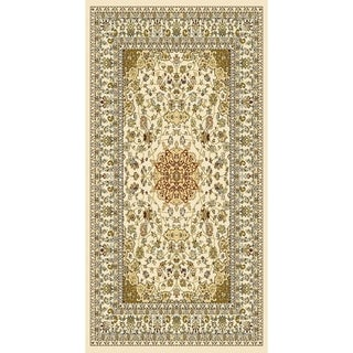 "Traditional Rugs 5x8 - 5'4"" x 7'5"""