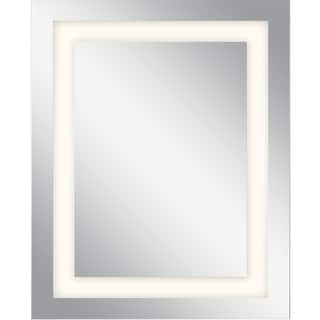 elan LED Backlit Mirror