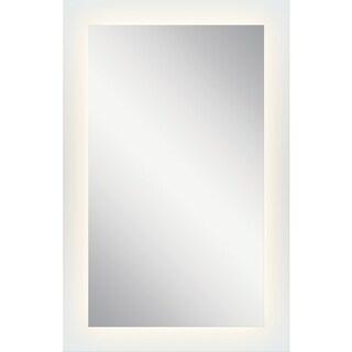 elan LED Backlit Mirror