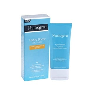 Neutrogena Hydro Boost City Shield 1.7-ounce Hydrating Lotion SPF 25
