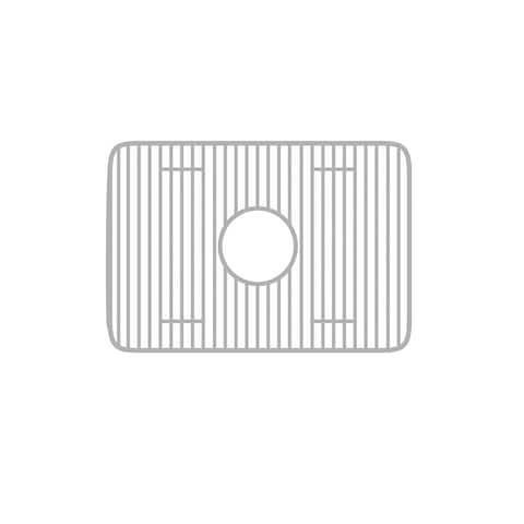 Large Sink Grid for Fireclay Sink WHQDB5542