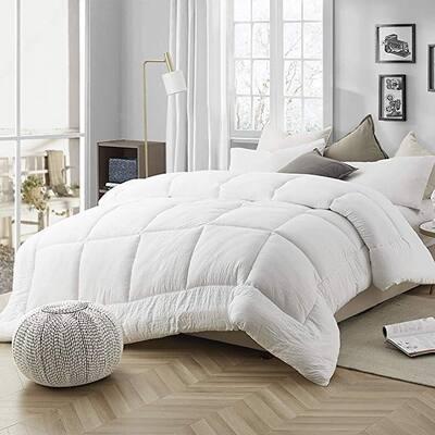 Natural Loft Down Alternative Comforter
