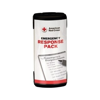 First Aid Only Emergency Response Pack 26 pc.