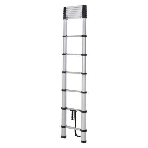 Shop Cosco 16 Ft H Aluminum Telescoping Extension Ladder