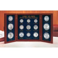 American Coin Treasures 100 Years of U.S. Mint Coin Designs