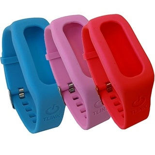 TLink Golf Wristband GPS Accessories Combo Pack