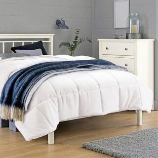Bedsure Down Alternative Comforter 300GSM microfiber Warm Comforters