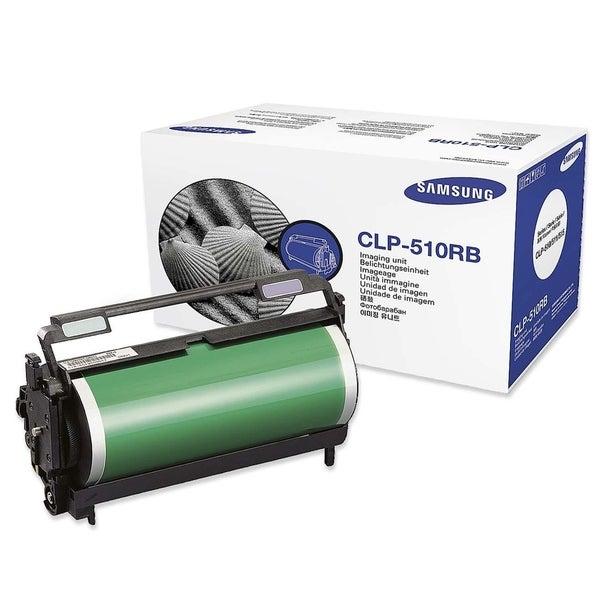 Samsung CLP-510RB OPC Drum