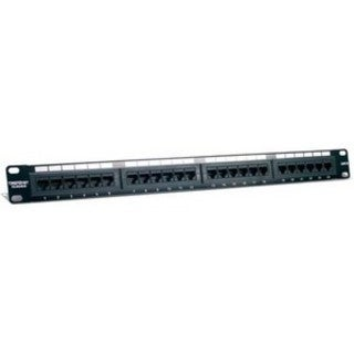 TRENDnet 24-port Network Patch Panel
