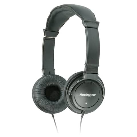Kensington Hi-Fi Headphones
