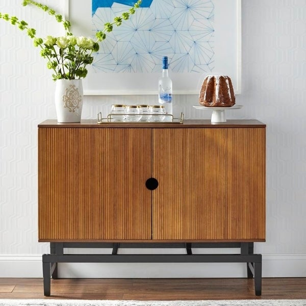 angelo:HOME Luxe Console-Buffet Table