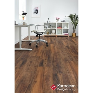 Canaletto by Karndean Designflooring - Mountain Ash Pet Friendly, Waterproof Loose Lay LVT