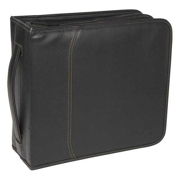 Case Logic 336 Capacity CD Wallet