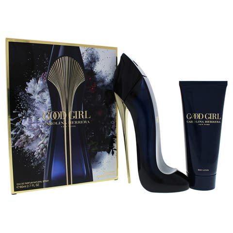 Carolina Herrera Good Girl Women's 2-piece Gift Set