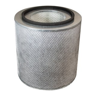 True HEPA Replacement Compatible with Austin Air Healthmate Filter - gray