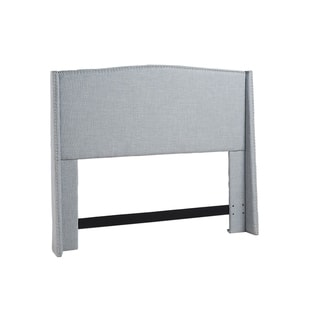 Link to Stratford Wing Upholstered Headboard Similar Items in Bedroom Furniture