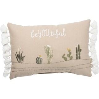 Pillow - Be You Tiful