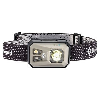 Black Diamond ReVolt Headlamp Black - N/A