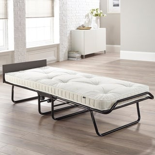 JAY-BE Visitor Regular Folding Bed with Innerspring Mattress
