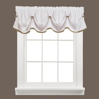 SKL Home Kate Valance in Taupe