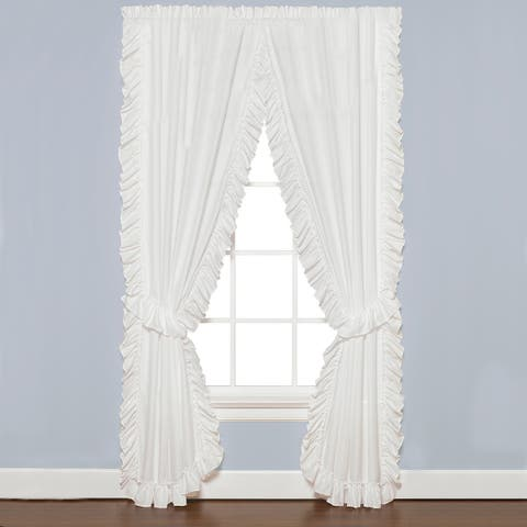 Buy 63 Inches Wide Width Curtains Amp Drapes Online At