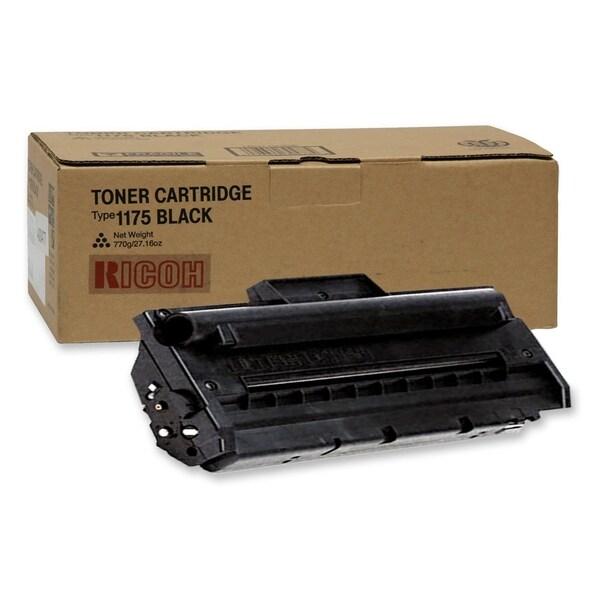 Ricoh Type 1175 Original Toner Cartridge