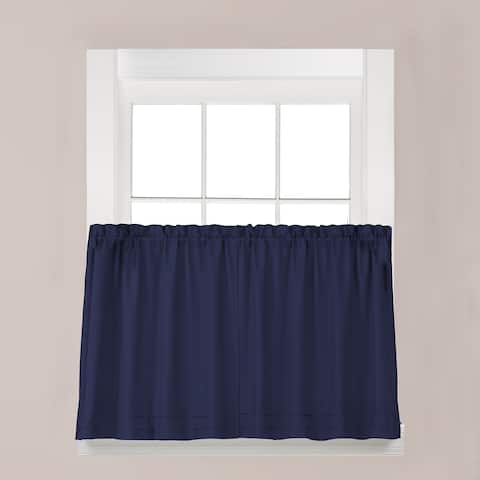 The Gray Barn Flinders Forge 30-inch Tier in Navy