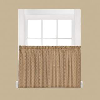 SKL Home Hopscotch 36 inch Tier Pair in Tan